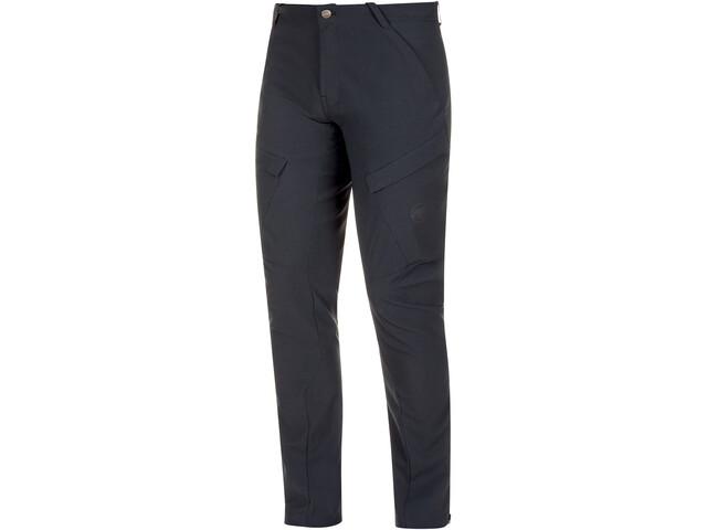 Mammut Zinal Pants Herre black